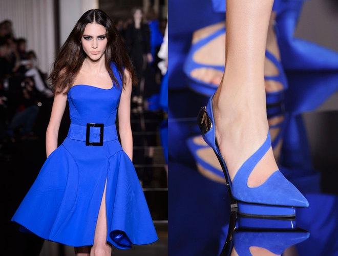 fd9cd628c23e Scarpe Versace Alta moda Primavera Estate 2015