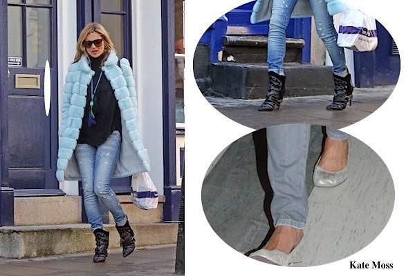 Come abbinare le scarpe ai jeans Scarpe Alte Scarpe basse