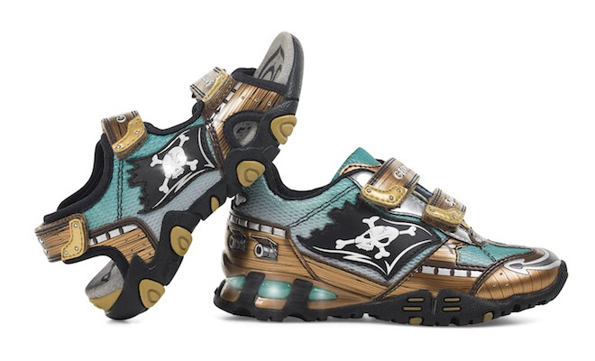 scarpe bambino Geox primavera estate 2015