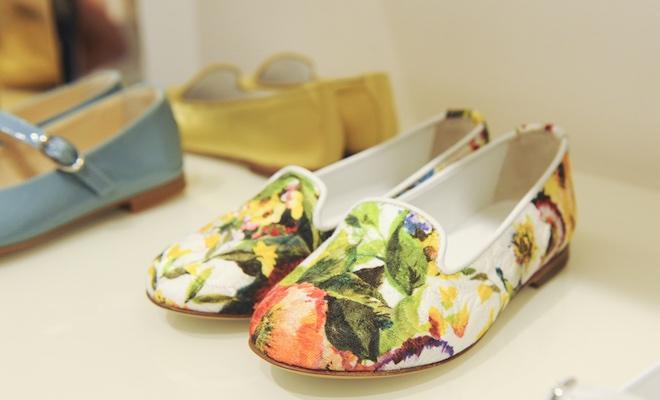 Scarpe bambini Dolce‹Gabbana