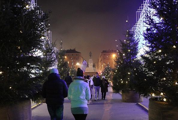 Milano Natale