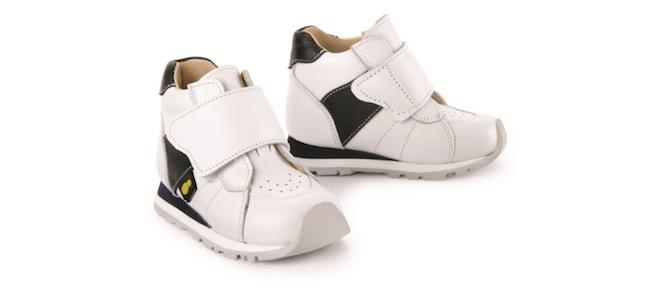 scarpe biscotto bambini