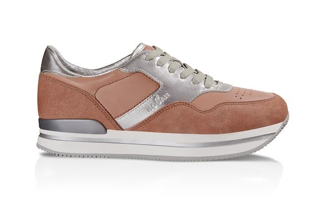 Sneaker Hogan donna p-e 2015