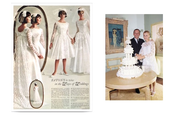 abito sposa stile vintage