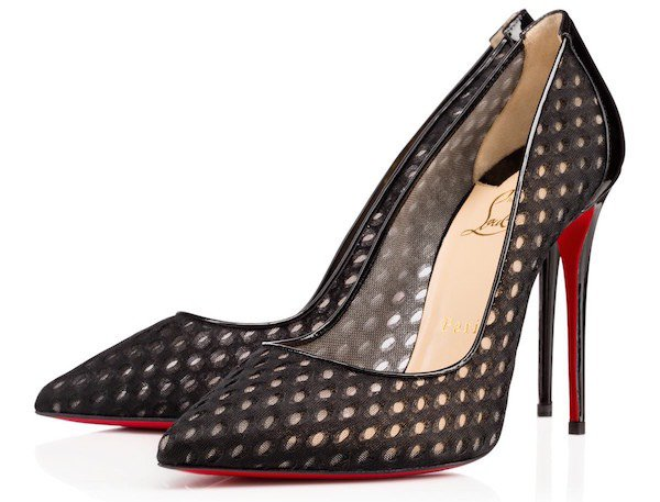christian louboutin scarpe prezzo