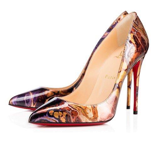 prezzo louboutin scarpe