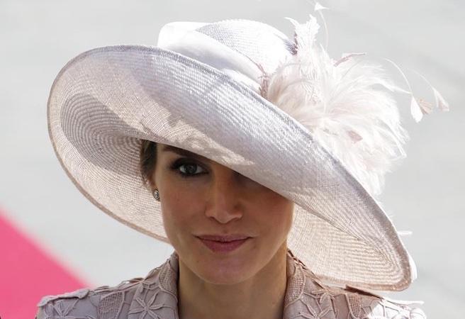 Principessa Letizia Ortiz