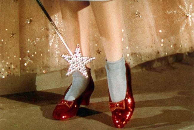 mago-di-oz scarpe