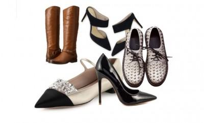 riciclare scarpe vecchie
