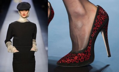scarpe alta moda p-e 2015