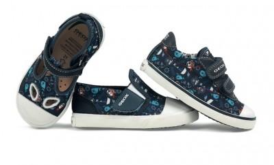 scarpe bambini Geox
