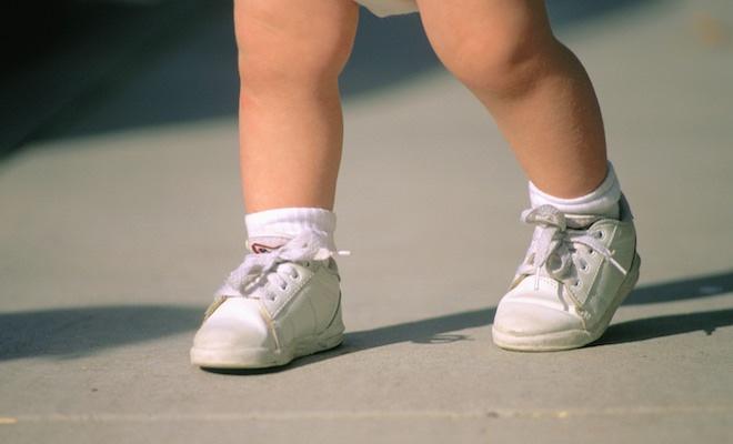 scarpe bambini primi passi