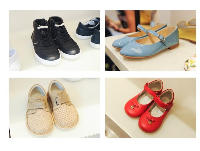 scarpe per bambinidolce e gabbana