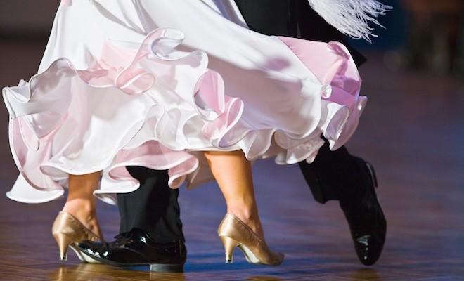 Scarpe per ballare Scarpe Alte Scarpe basse
