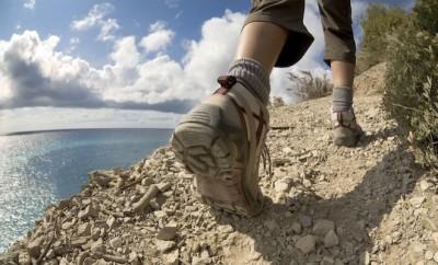 come scegliere le scarpe da trekking