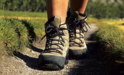 trekking scarpe