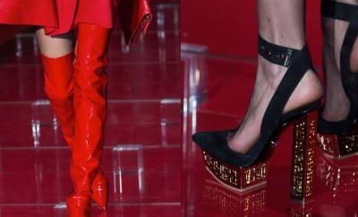 scarpe versace 2015
