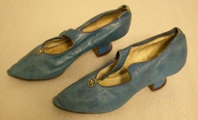 scarpe donna 1900