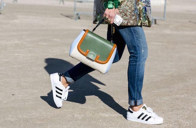 adidas moda scarpe
