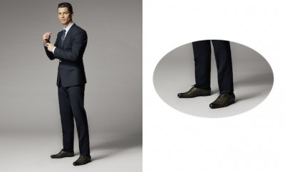 Nuove scarpe Cristiano Ronaldo 2015