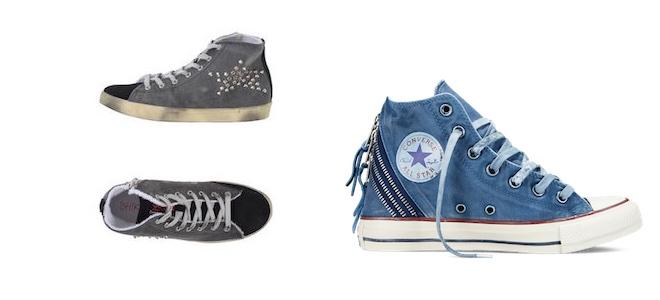 scarpe con la stella Converse  Ishikawa