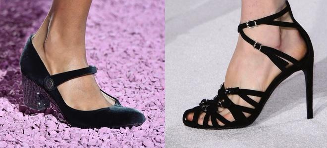 Scarpe eleganti donna 2015