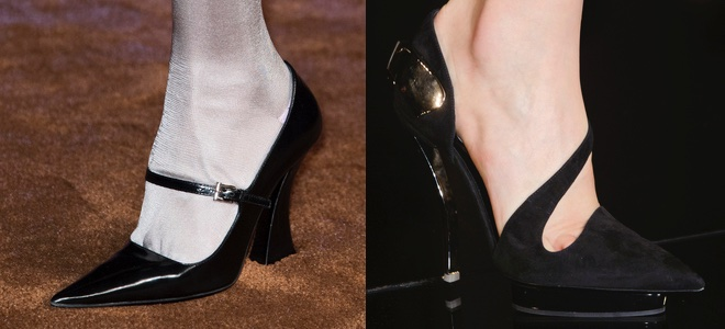 Scarpe eleganti donna primavera estate 2015