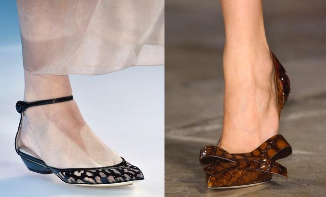 Scarpe eleganti donna estate 2015