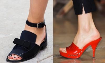 Scarpe donna estate 2015