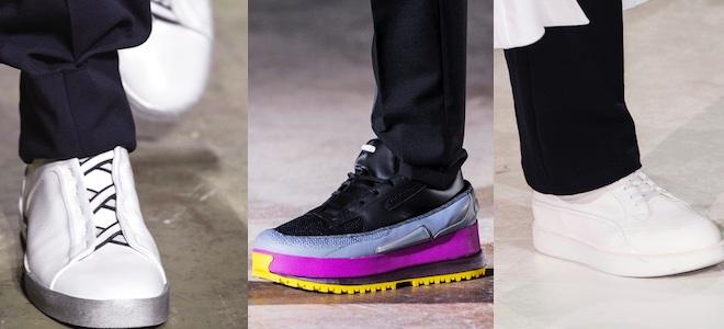 Scarpe sportive uomo 2015