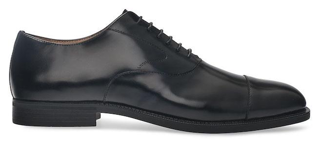 Stonefly Berry  scarpe uomo nere primavera estate 2015