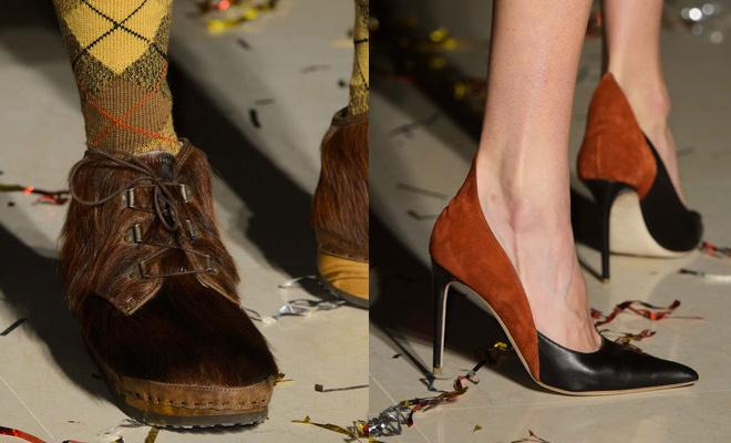 Vivienne Westwood scarpe 2015