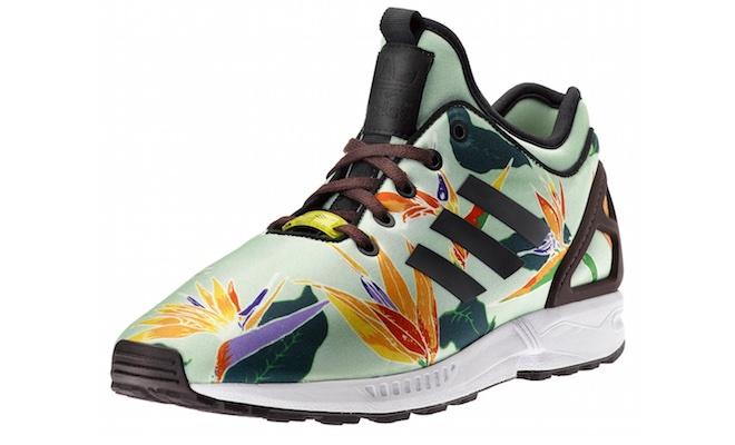 Fiori e colori  sneaker colorate primavera estate 2015 - Scarpe Alte ... f62f3a784dc