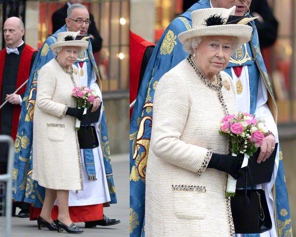 elisabetta regina inghilterra