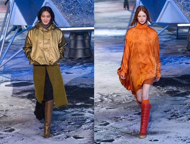 H&M Studio collezione donna autunno inverno 2015-2016