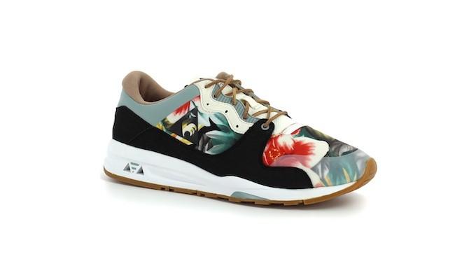 Le Coq Sportif: le nuove scarpe colorate. Prezzi e modelli