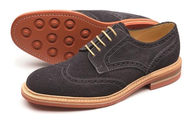 loake scarpe uomo