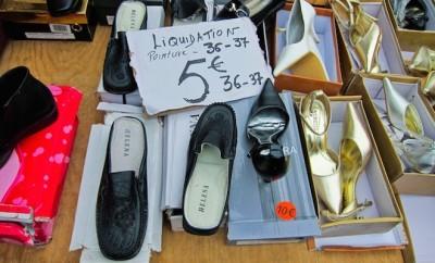 come risparmiare sulle scarpe