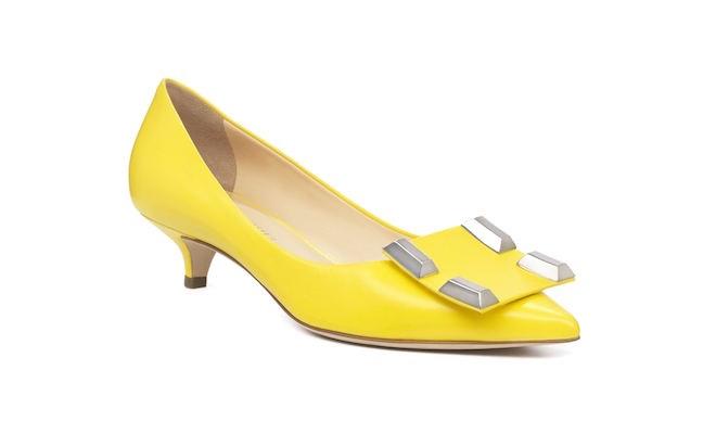 scarpe ballin donna estate 2015