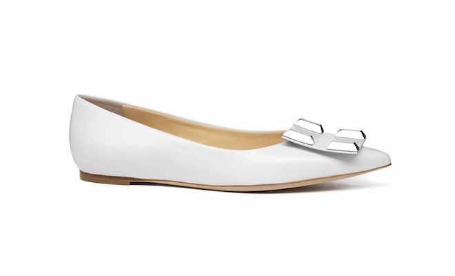 scarpe bianche primavera estate 2015