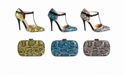scarpe borse Primadonna estate 2015
