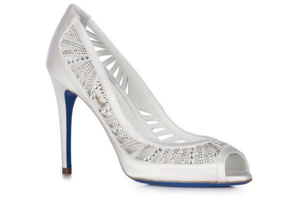 scarpe da sposa loriblu 2015