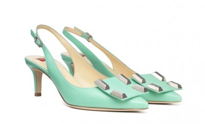 scarpe donna ballin estate 2015