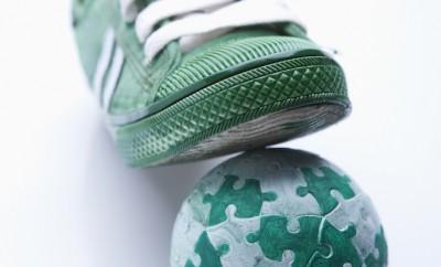 scarpe ecologiche per bambini