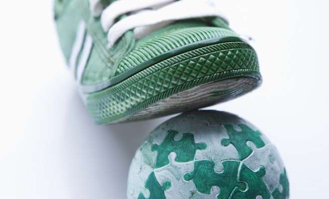 nike scarpe ecologiche