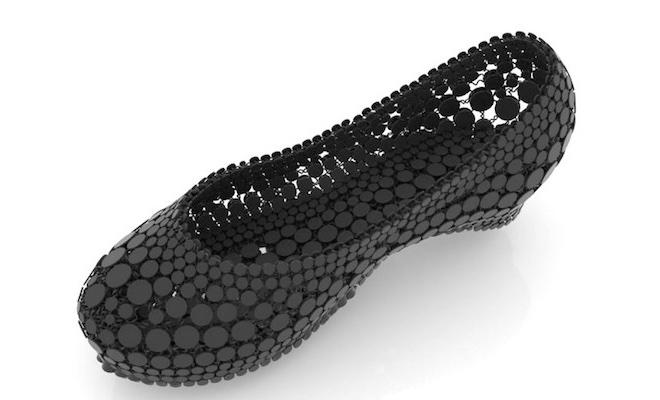scarpe stampa 3D