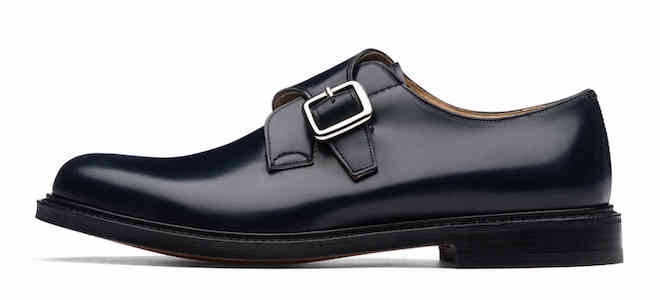 scarpe uomo churcs