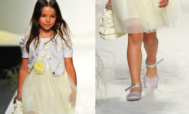 scarpe vestiti bambini cerimonia