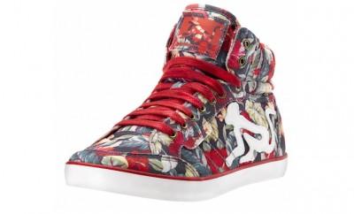 sneaker donna primavera estate 2015