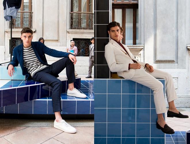 uomo moda estate 2015